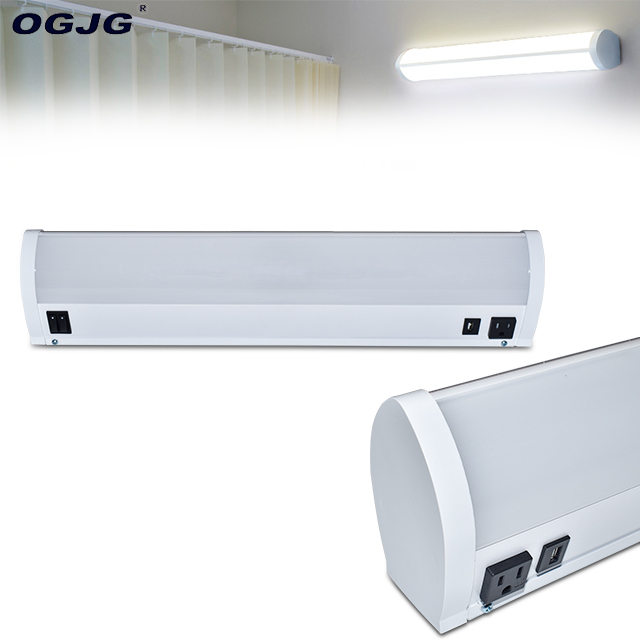 2ft 20W LED  Wall Mount