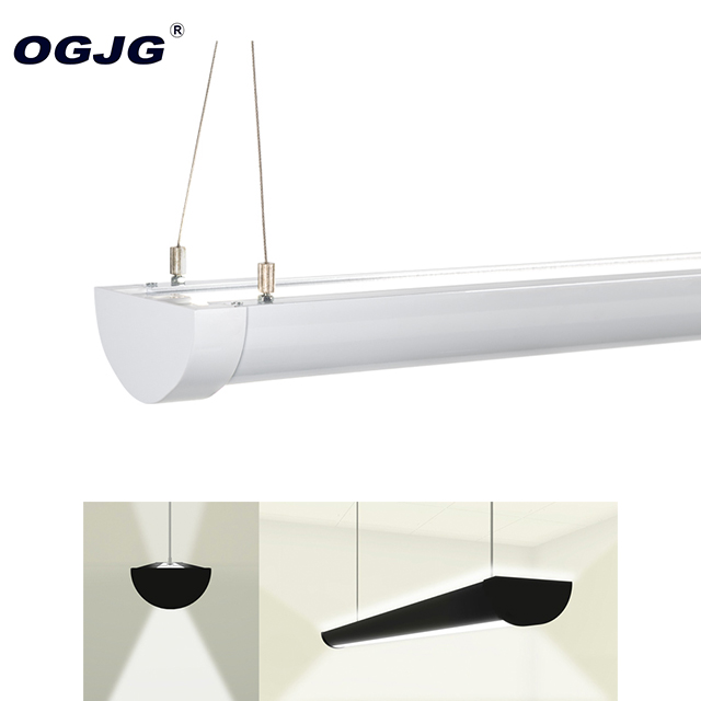4ft 40w classroom lighting