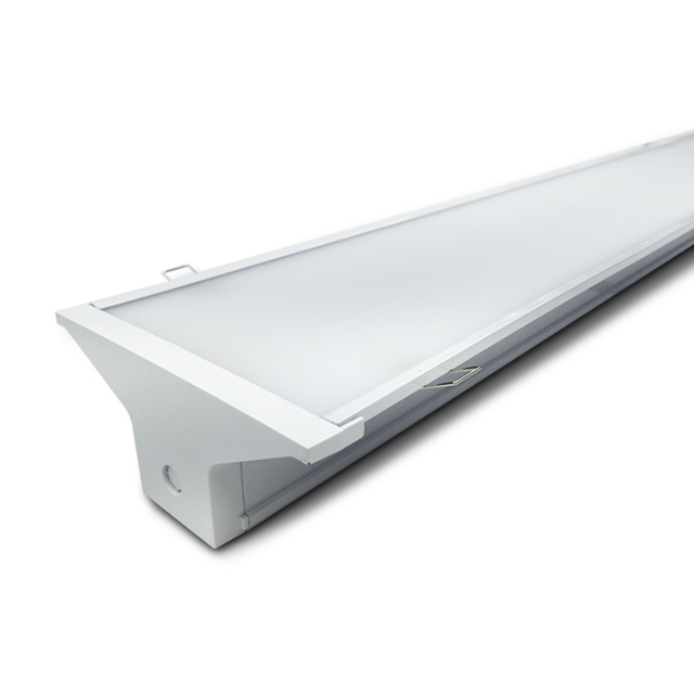 5ft 100W Led recessed