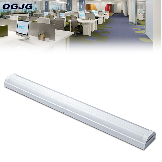 2ft 4ft 5ft 8ft office Led Linear Light